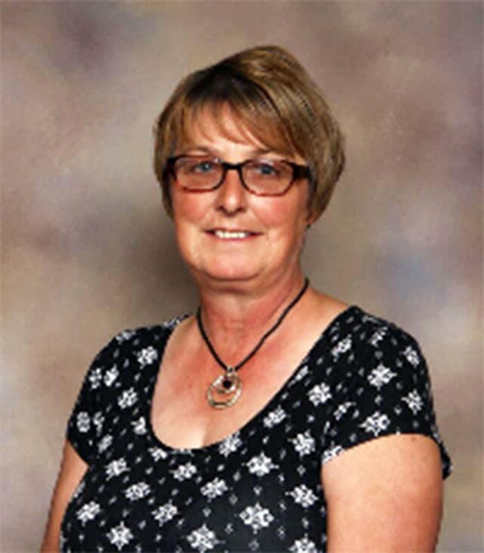 Blanche Payne
