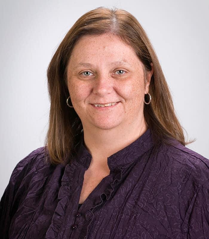 Carol Gillingham