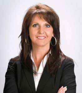 Darlene Haley - VP, Personal Insurance