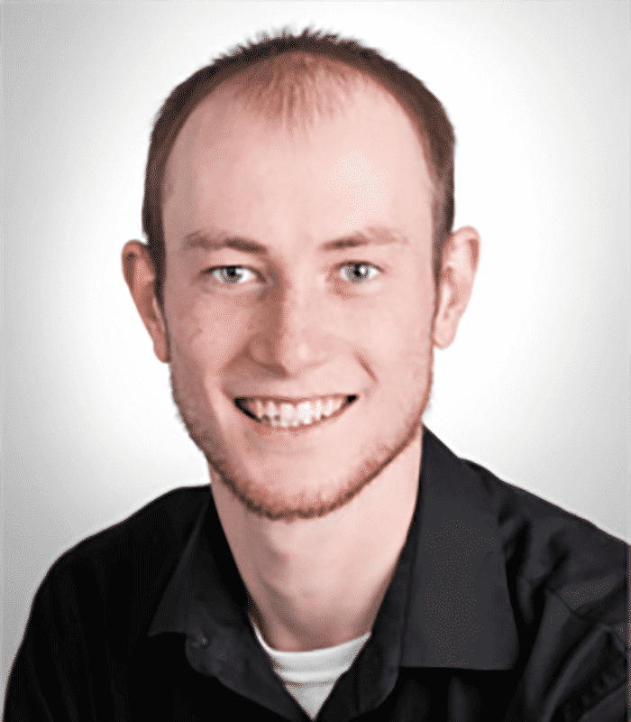 Kristian Paulsen
