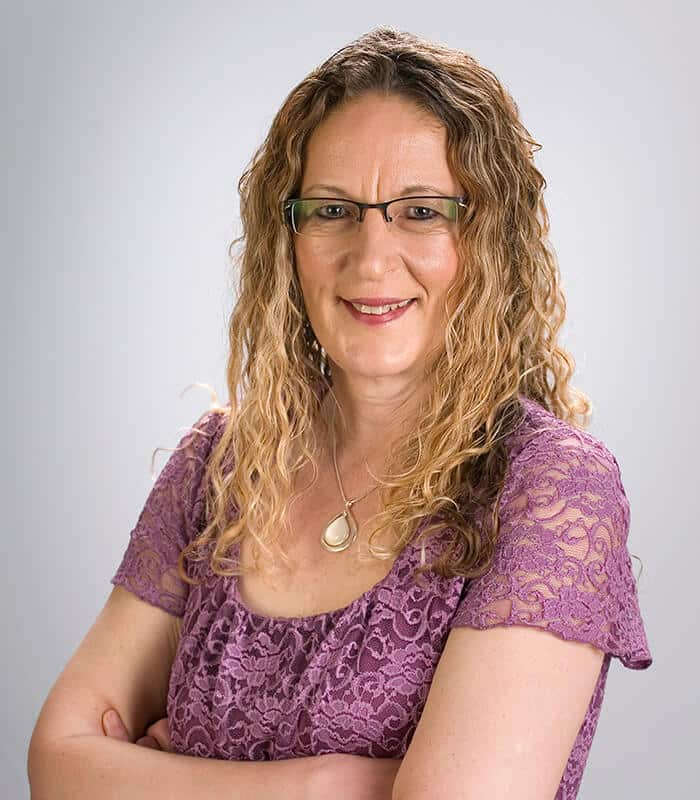 Sandy Hickman