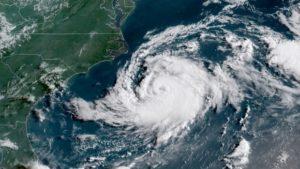 hurricane chris