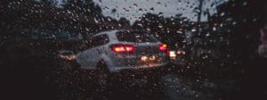 wet roads crop