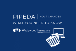 PIPEDA - What you need to know