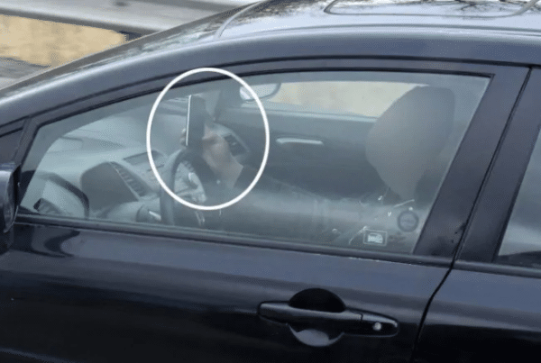 distracted-driver