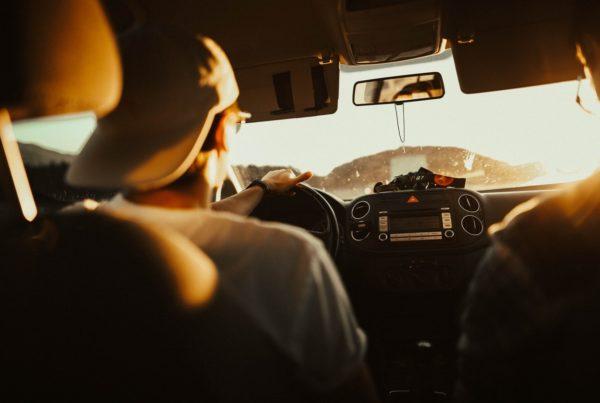 Top 5 Auto Insurance Myths