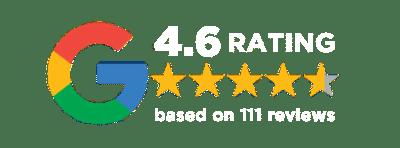 Google Rating - Feb 2020