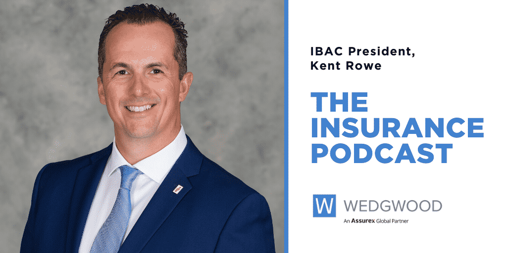 Kent IBAC - The Insurance Podcast